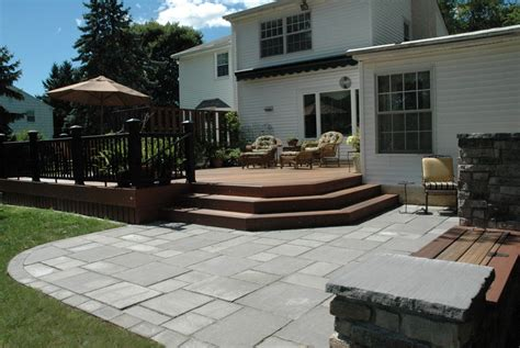How Much Does A Paver Patio Cost How Much Does A Patio Cost Icamblog