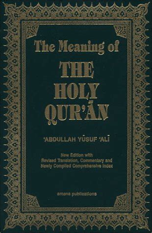 the qur an problem and islamism reflections of a dissident muslim books the meaning of the holy qur an what god taught me today