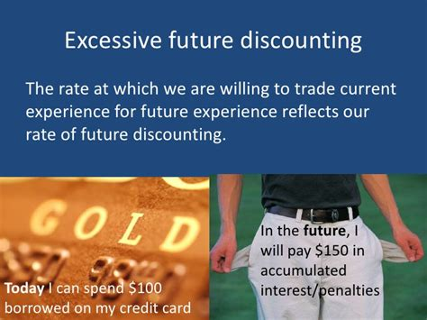 Detox Nc Self Pay Rate by Addiction Future Discounting