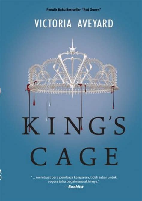 kings cage red queen bukukita com red queen series 3 kings cage