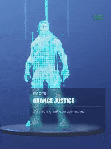 fortnite orange justice edit 8 is important oranges justice fortnite battle