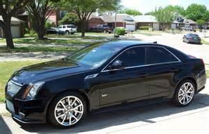 2006 Cadillac Ctsv 2006 Cadillac Cts V Image 7