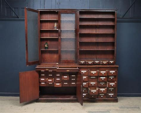apothecary cabinet antique woodworking projects plans