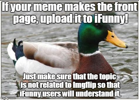 Make A Meme Upload - do this and imgflip could become a whole lot more popular