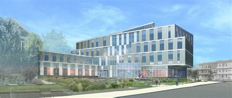 Manning Mba Umass Lowell by Lkco Begins New Umass Lowell Project Designed By C7a