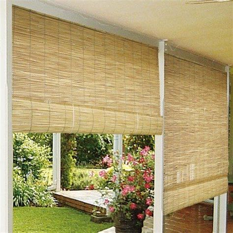 Cheap Patio Blinds - 1000 ideas about outdoor blinds on motorized