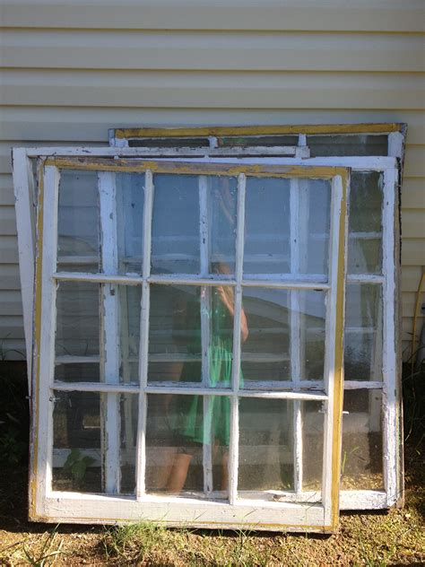 Wedding Window by Diy Wedding Window The Hamby Home