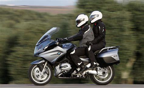 Motorrad F R Soziusbetrieb by Bmw R 1200 Rt Br 252 Cken K 246 Nnen Auch Entz 252 Cken Motorrad