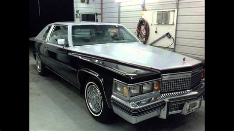 1979 Cadillac Coupe by 1979 Cadillac Coupe