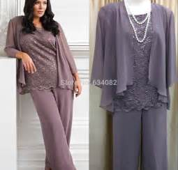 Hot free shipping lace woman mother of the bride pant suits 2015