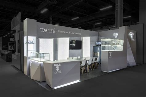 booth design austin our work creative trade show displays