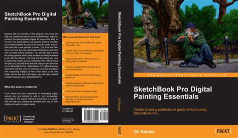 sketchbook pro essentials painting essentials in sketchbook pro by grobles63 on