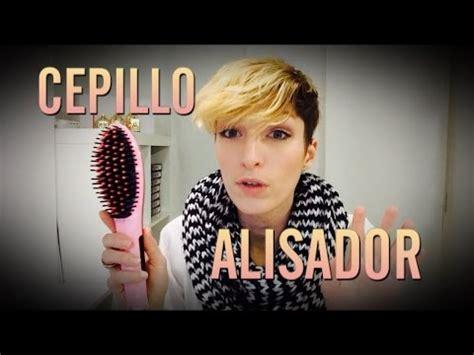 brush hair straightener cepillo plancha no chino 110000 en cepillo alisador en pelo muy rizado funciona lunae
