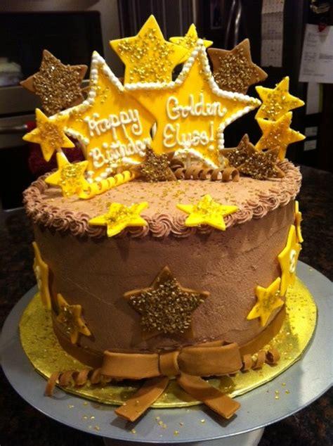 Its Sweet  Year Old Golden  Ee  Birthday Ee   Cake