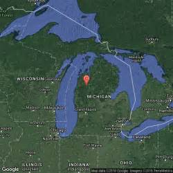 michigan to florida map things to see on i 75 from michigan to florida usa today