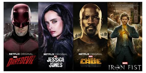 film serial netflix marvel netflix tv series ranked struggling for purpose