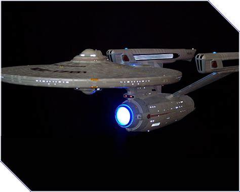 Enterprise Lighting by Lighting Kit 1 350 Refit Enterprise Trek Modeler