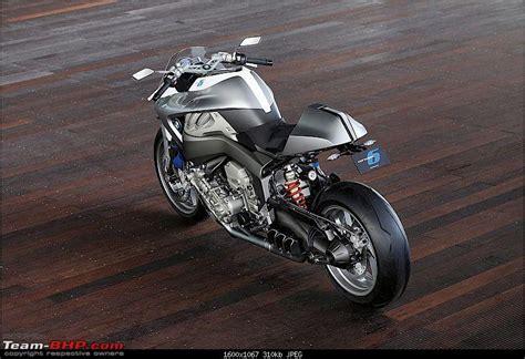 Bmw Motorrad In Hyderabad by Bmw Motorrad Concept 6 Team Bhp