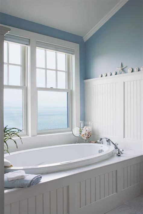 Seaside Bathroom Decorating Ideas - 9 ideas for cottage baths house house