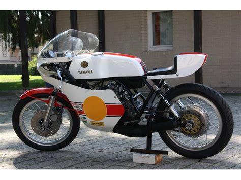 Classic Motorrad Reiskirchen by Yamaha Tz 350 Spezial Neuaufbau Reiskirchen Www