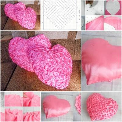 How To Hump A Pillow Step By Step by How To Make Stylish Pillow Step By Step Diy Tutorial
