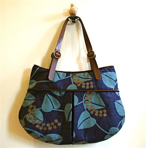tote bag pattern with recessed zipper bag with recessed zipper tutorial purses and totes
