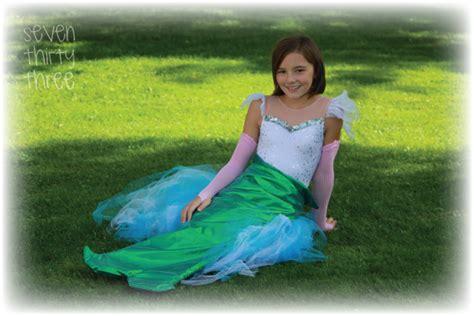 Handmade Mermaid Costume - handmade costume series diy mermaid andrea s notebook