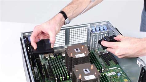 nvram reset dell server poweredge t620 system board youtube