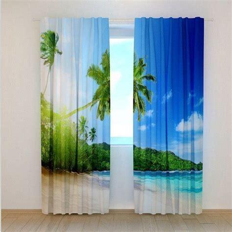 beach scene curtains s l1000 jpg