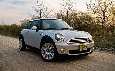 Mini Cooper Gas Mileage Report Next Generation Mini Cooper Engines To Yield Mini