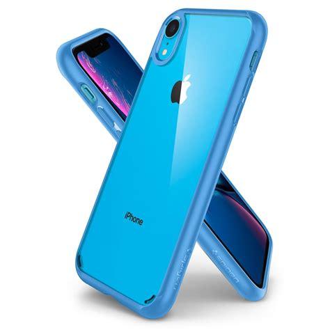 iphone xr ultra hybrid spigen inc