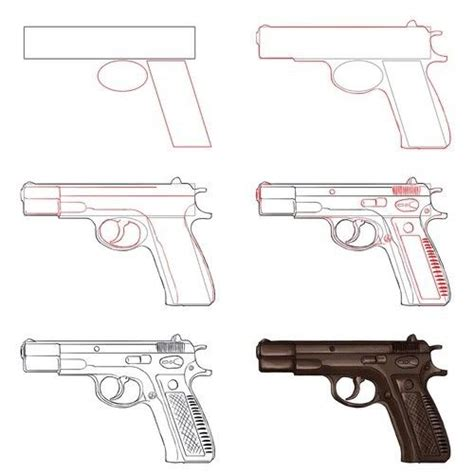 how to draw doodle guns 361 best images about drawing on how to draw