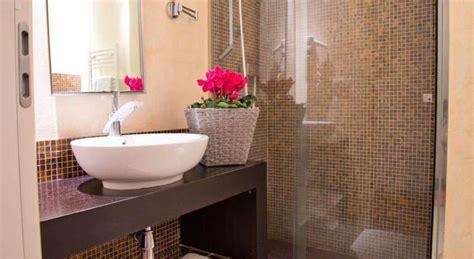 foto di bagni piastrellati bagni moderni con mosaico foto 7 40 design mag