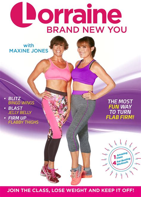 Livenatty Helps You Fit Into Different Brands by Lorraine S Brand New You In Rakuten Wuaki