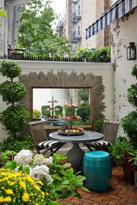 kleiner balkon ideen kleiner balkon deko ideen das beste aus wohndesign und