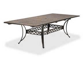 Aluminum Outdoor Dining Table Cast Aluminum Dining Tables Outdoor Dining Tables Outdoor Patio Furniture Chair King