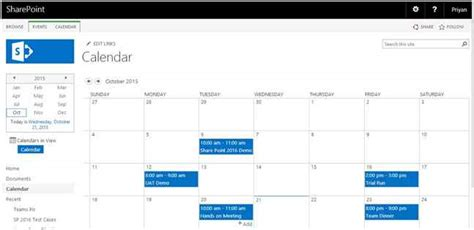 sharepoint calendar workflow hide weekends in sharepoint calendar view