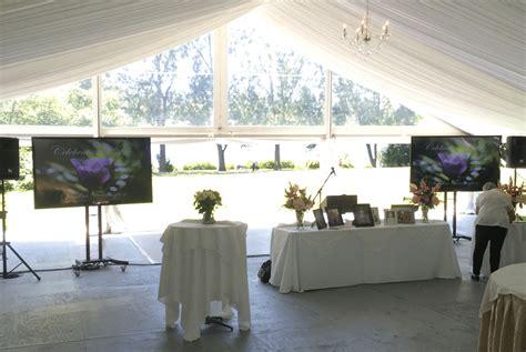 dekora event design vancouver surrey audio visual kettner creative