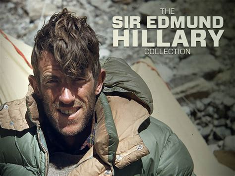 film everest note the sir edmund hillary collection nz on screen