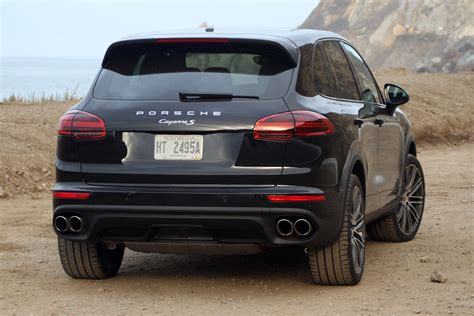 porsche suv 2015 black 2015 porsche cayenne s cars suv black wallpaper