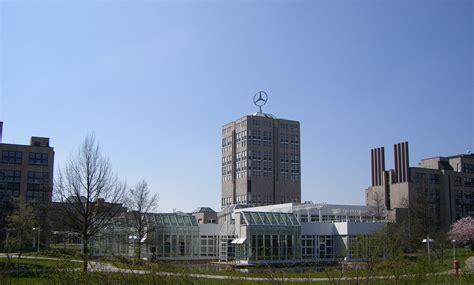 Daimler Bewerben Stuttgart Daimler