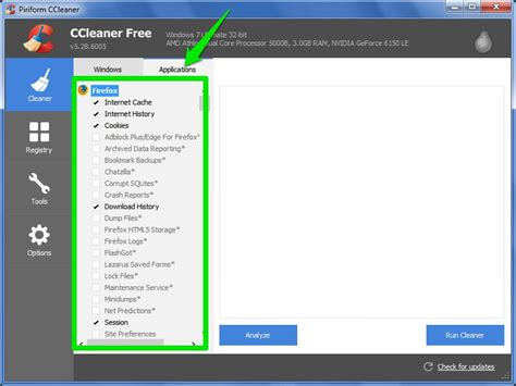 ccleaner reddit 5 ccleaner tips and how to use it efficiently hongkiat