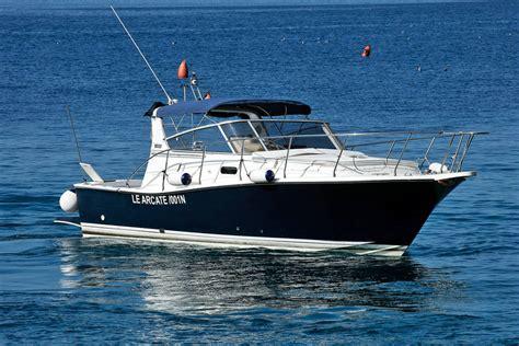 anacapri boats le arcate boat a capri mare relax e gourmet un