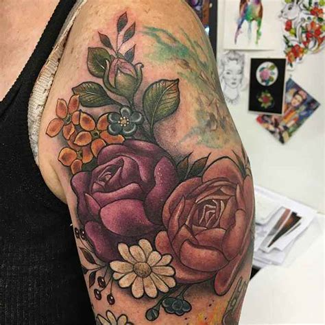 tattoo prices hamilton nz tattoo artists makkala rose from hamilton new zealand