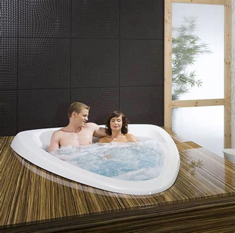 vasca da bagno incasso 25 vasche da bagno dalla forma irregolare e particolare