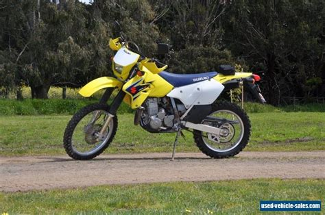 Used Suzuki Drz400 For Sale Suzuki Drz For Sale In Australia