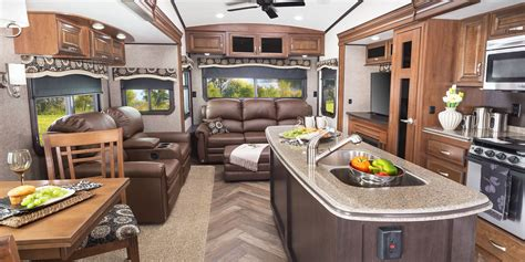 Kitchen Cabinet Doors Prices 2017 north point luxury fifth wheel jayco inc