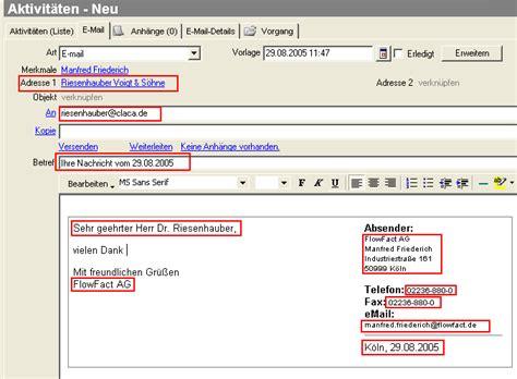 Nachricht Schreiben Muster Email Vorlagen Erstellen Versenden