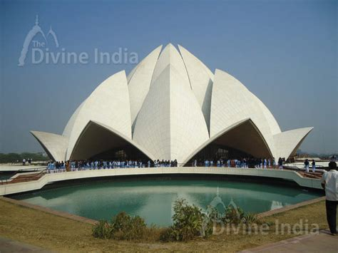 lotus temple history the history of architecture of india timeline timetoast