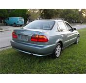 1999 Honda Civic Ex//////////sell Or Trade$2700 Obo